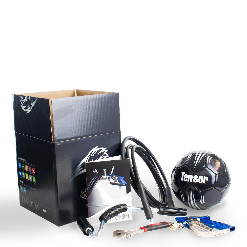 Ordio Adhesives TensorGrip Kick Off Kit
